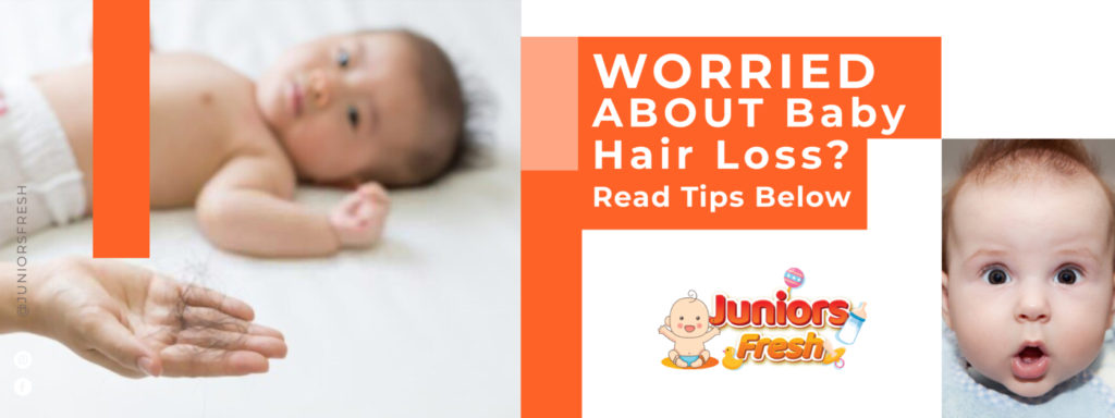 Is Hair Loss Common in All Babies?