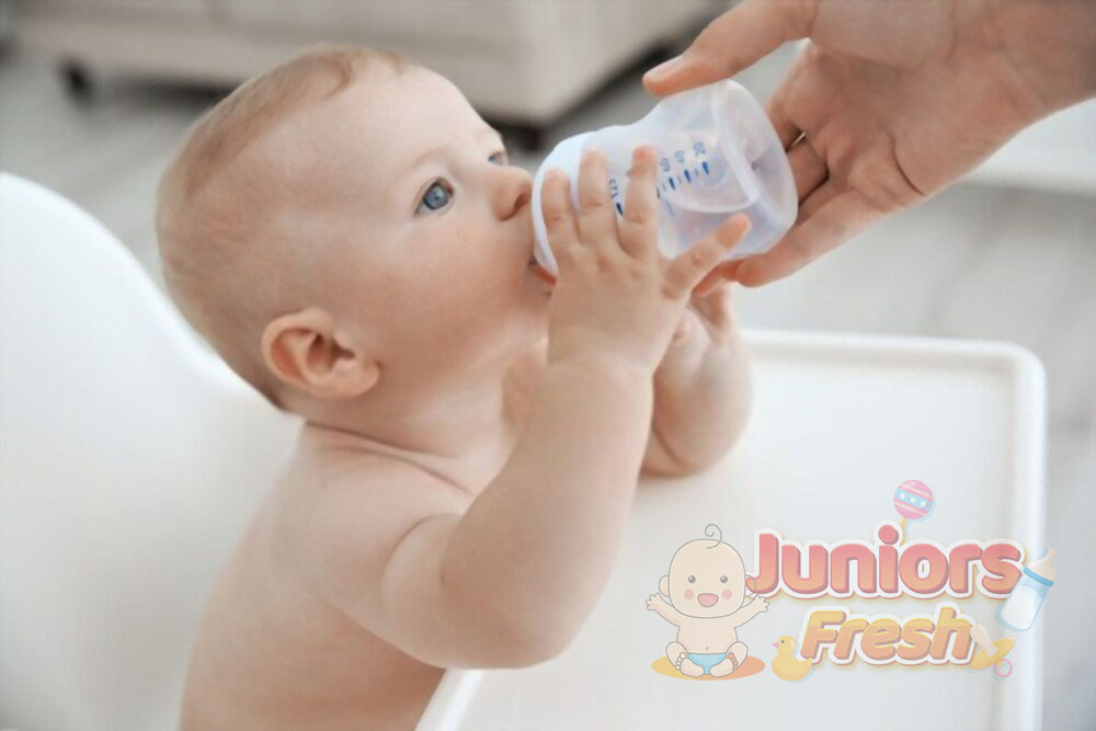 Baby Drinking Water Is Safe To Give When Can Babies Drink Water