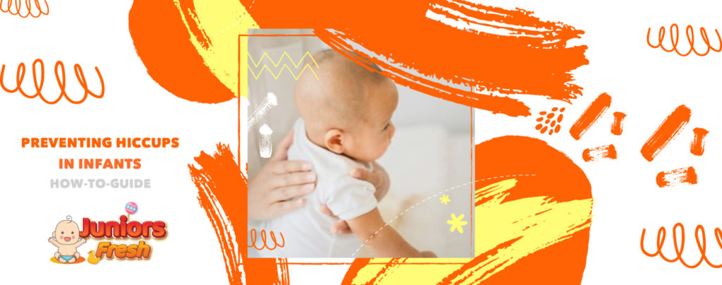 Preventing Hiccups in Infants Guide