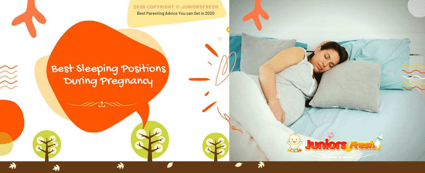 Sleeping Positions in Pregnancy: Can I Sleep on My Back?