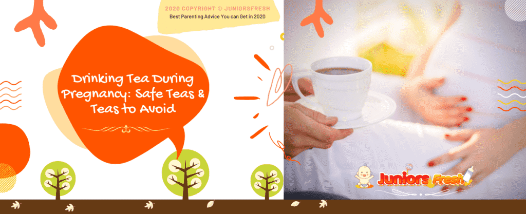 Guide to Drinking Tea During Pregnancy
