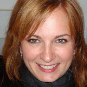 Olivia Collins