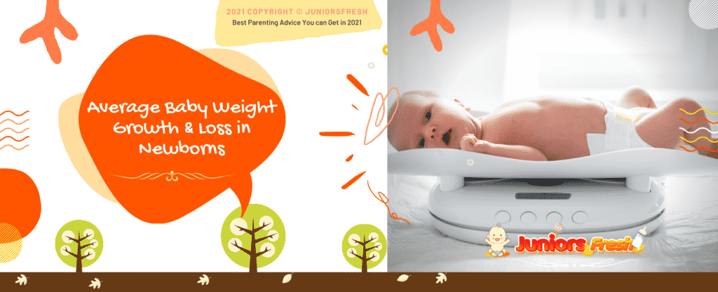 Your Newborn's Weight: Normal Gains and Losses and What the Average Baby Weighs