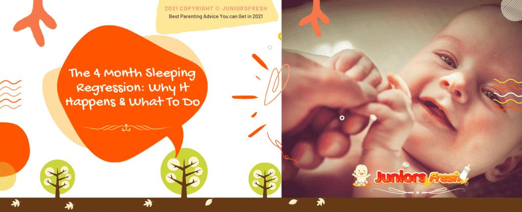 baby sleeping guide