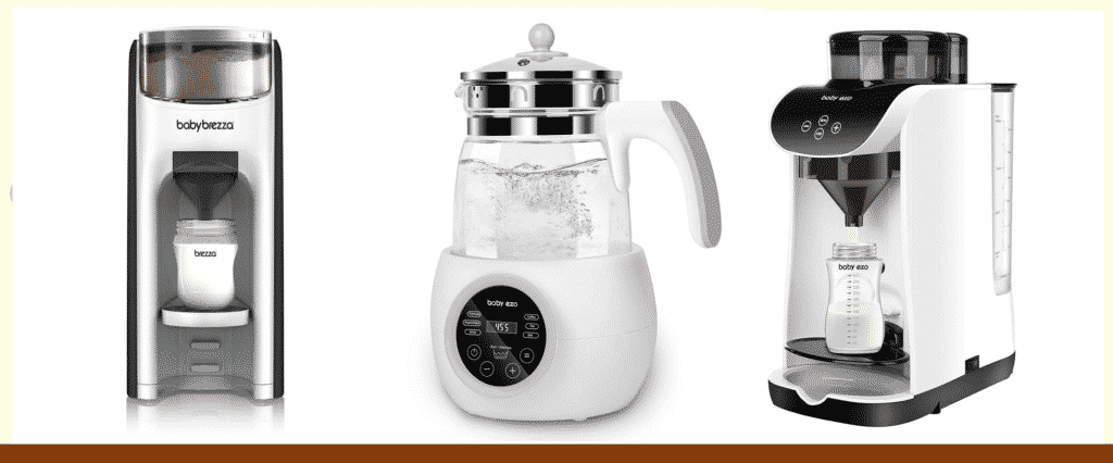 Best Baby Formula Makers