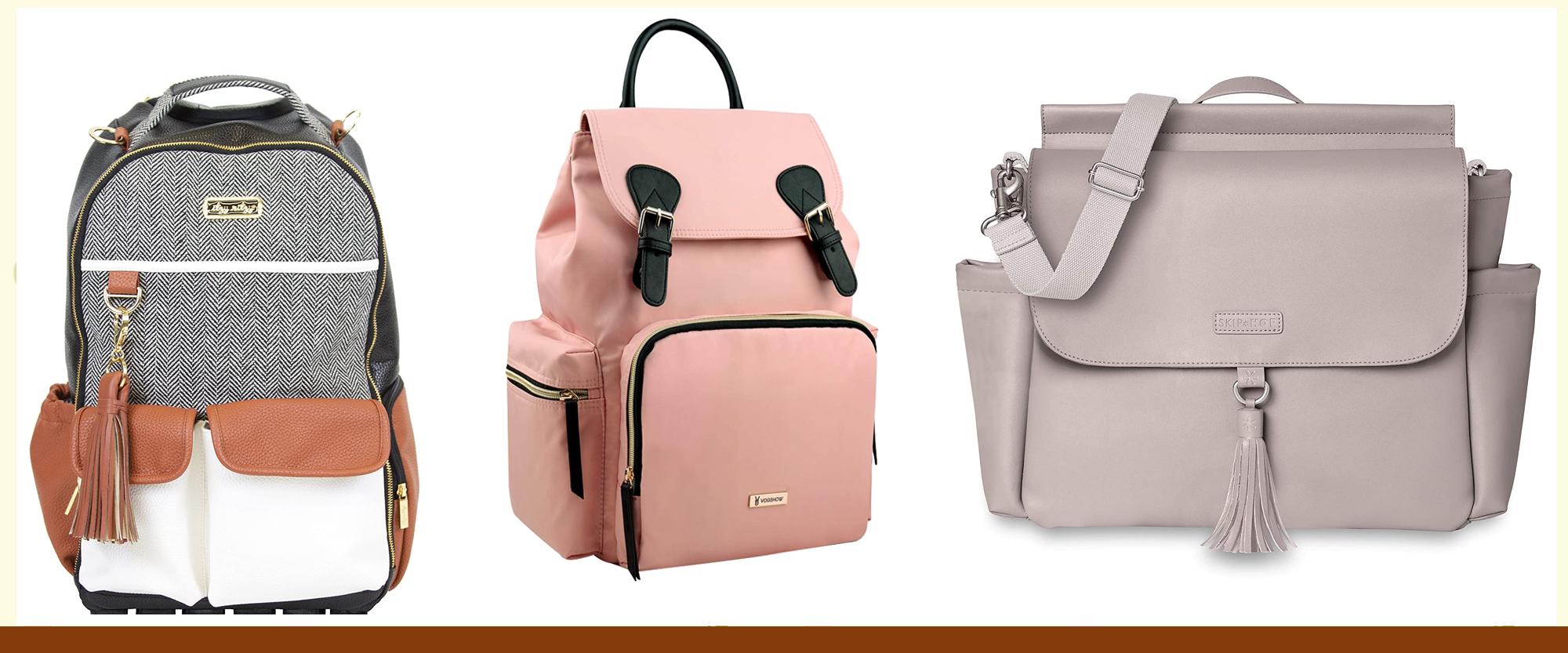 Best Diaper Backpack Bags