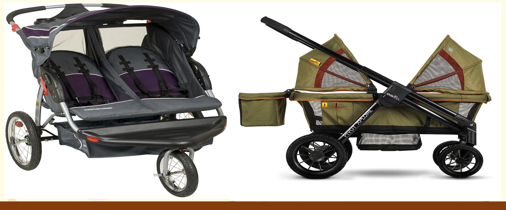 The Best All Terrain Strollers